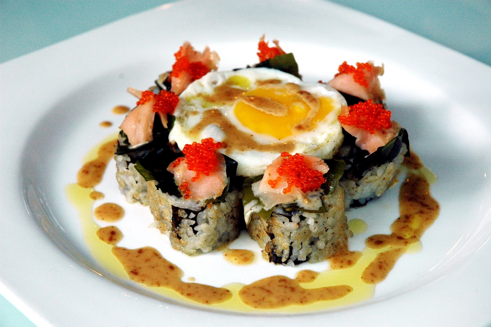 Steak Sushi Restaurant