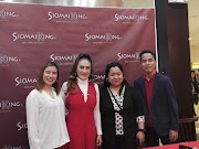 Siomai King Found the Comedy AiAi Delas Alas as their Celebrity Endorser