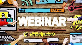 Webinar Service Small & Large Business