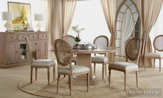 Round Tables Designs 1