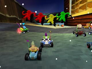 Download Disney-Pixar's Toy Story Racer PSX ISO Full Version ZGASPC