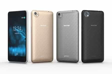 Walton Primo F7 Smartphone