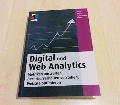 Buchtipp Digital und Web Analytics