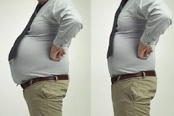 5 Cara Menghilangkan Lemak Di Perut Dengan Cepat
