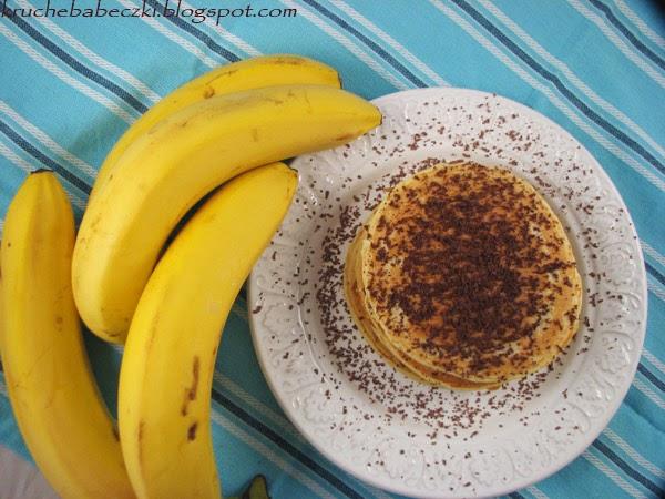 Słodkie pancakes :)