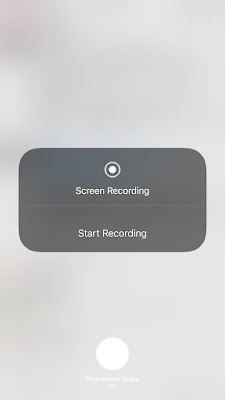 Screen-Recording2 The 10 Options in iOS 11 Borrowed From the Jailbreak Neighborhood Jailbreak