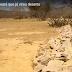 Uma parte do Ceará que já virou deserto