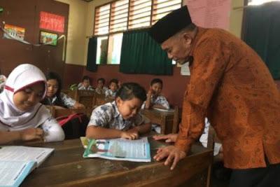 Lima Hari Sekolah Dimulai Tahun Ajaran 2017-2018