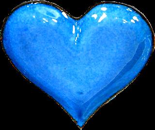 corazones,hearts,png,san valentin,amor,love,recursos,clipart,dibujos,azul