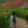 Longsor Timbun Puluhan Rumah Menjelang Akhir Tahun 2018 di Sukabumi