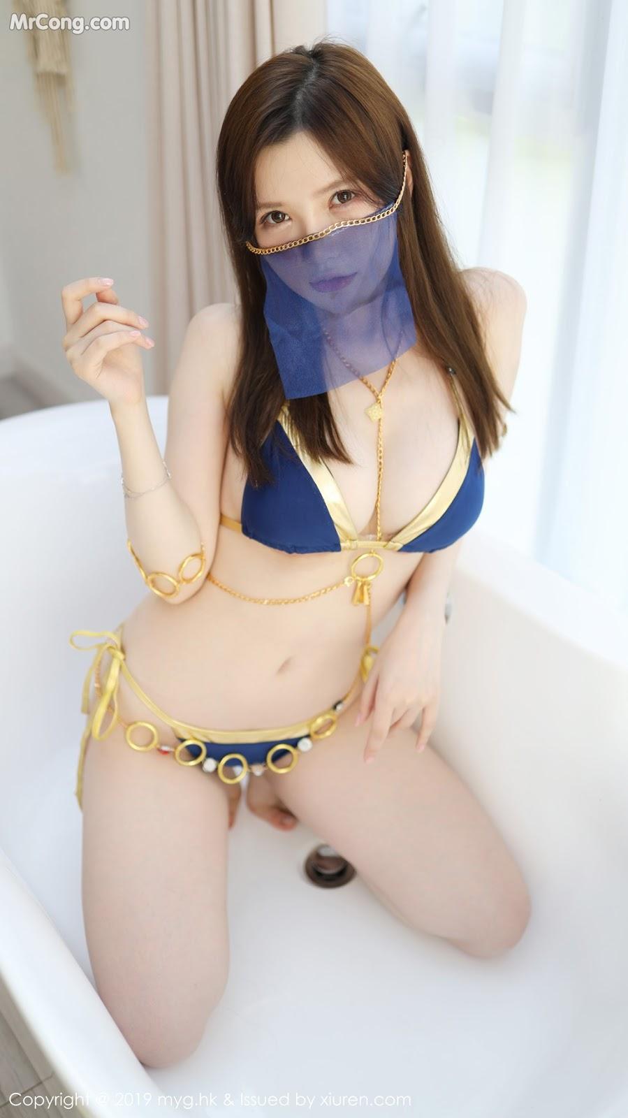 Image MyGirl-Vol.379-Mini-MrCong.com-001 in post MyGirl Vol.379: 糯美子Mini (101 ảnh)