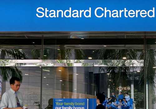 Tinuku Standard Chartered credit cards increasing in collaboration with e-commerce