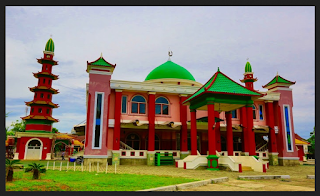 10 Tempat Wisata Terbaik Di Palembang
