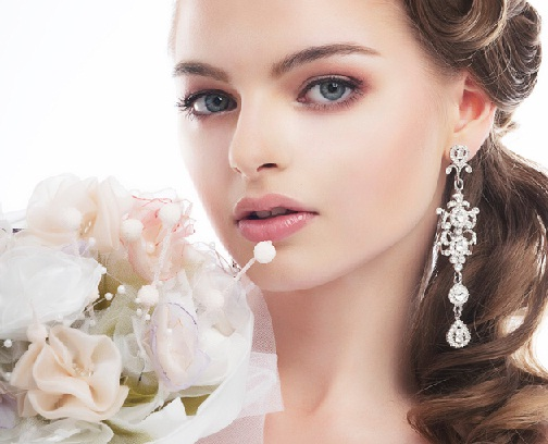 Wedding Day Makeup Looks For Brides