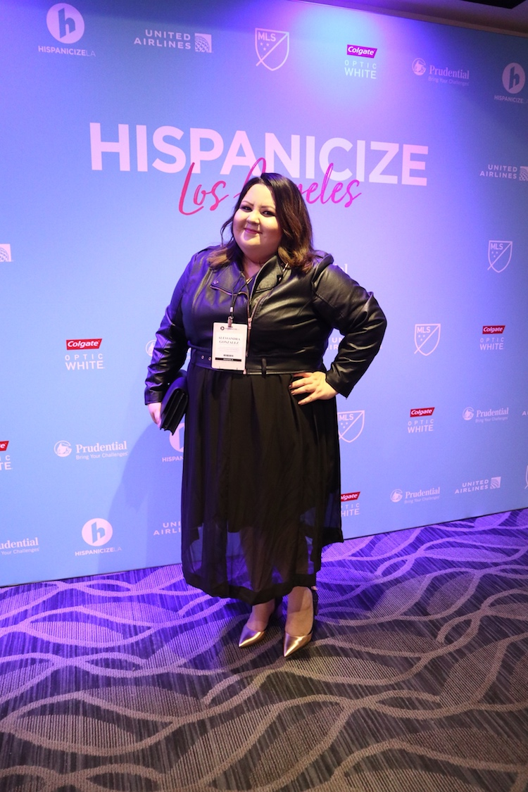 My Outfits for Hispanicize LA 2018