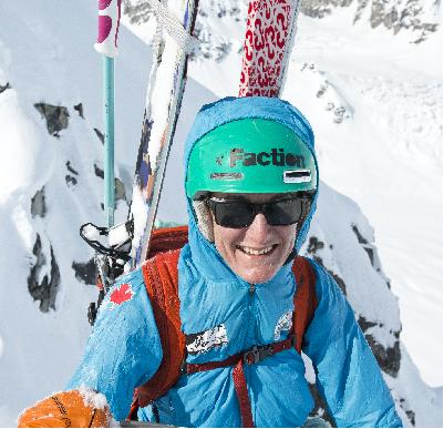 hanna finkel ski