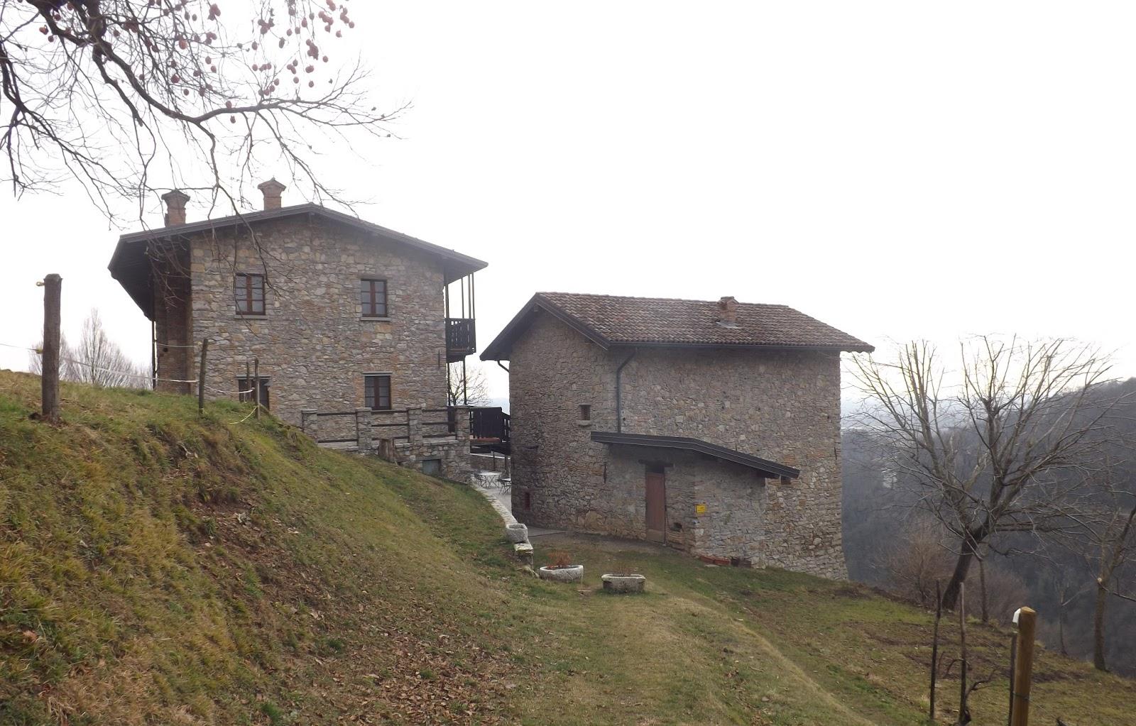 Oratorio Villa D Alme