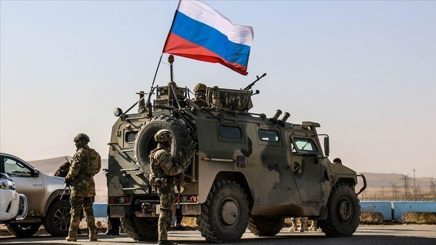 Οι Ρώσοι ανέλαβαν την υπεράσπιση της Σύρτης στην Λιβύη από τους Τούρκους: Η Wagner μπήκε στην πόλη