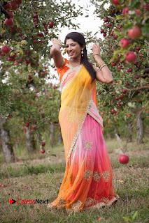 Telugu Actress Roshini Prakash Stills in Saptagiri Express  0008.jpg