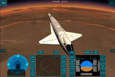 Space Simulator 1.0.3 APK-screenshot-2