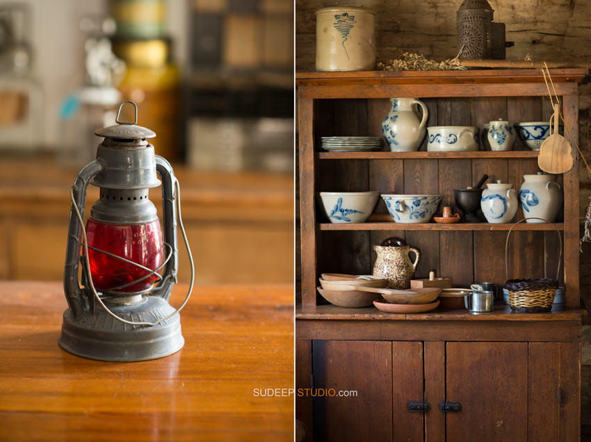 Best Rustic Wedding Decoration Photography - Ann Arbor Photographer Sudeep Studio.com