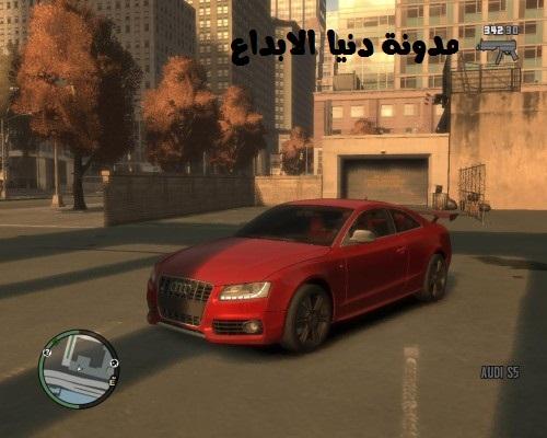 العاب حرامى سيارات سوني 3 تحميل