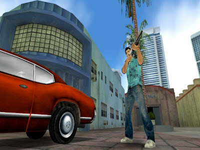 GTA Vice City Screenshot 1