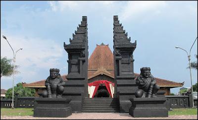 Travel Malang Blitar, 0822-333-633-99, Taman Krida Budaya, Travel Blitar Malang