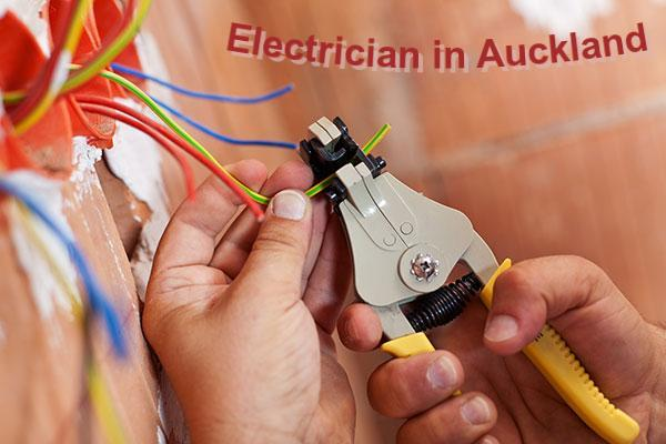 Auckland electricians