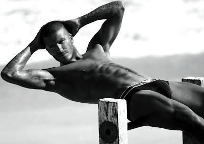 David Beckham • Former Football Player