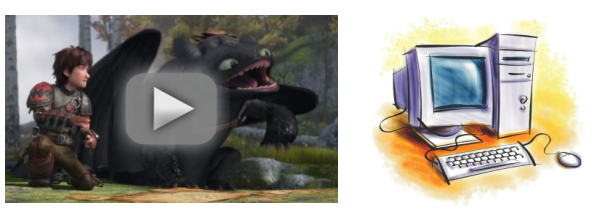 """Make """"How to Train Your Dragon 2"""" Blu-ray copy"""
