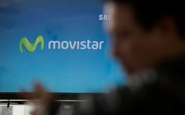 Movistar tiene casi cuatro millones de clientes de fibra.