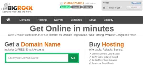 cheapest domain registrars in 2021
