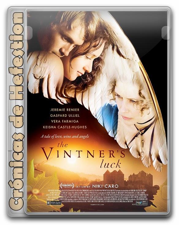 The Vintner\'s Luck