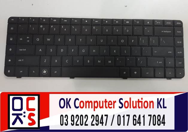 [SOLVED] MASALAH KEYBOARD LAPTOP HP | REPAIR LAPTOP AMPANG 2