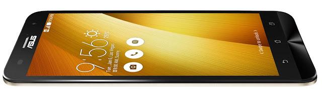 Asus Zenfone 2 Laser 5.5s Display