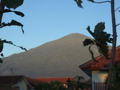 Gunung Ciremai, Kuningan Jawa Barat