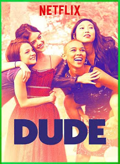 Dude (2018) | DVDRip Latino HD GDrive 1 Link