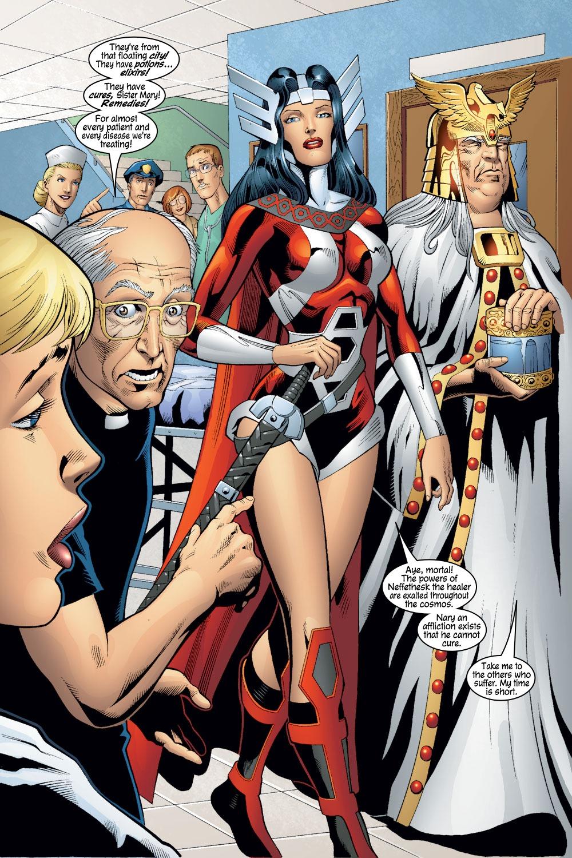 Thor (1998) Issue #54 #55 - English 14