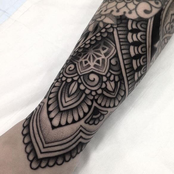 Best Tattoo Cover Up Designs
