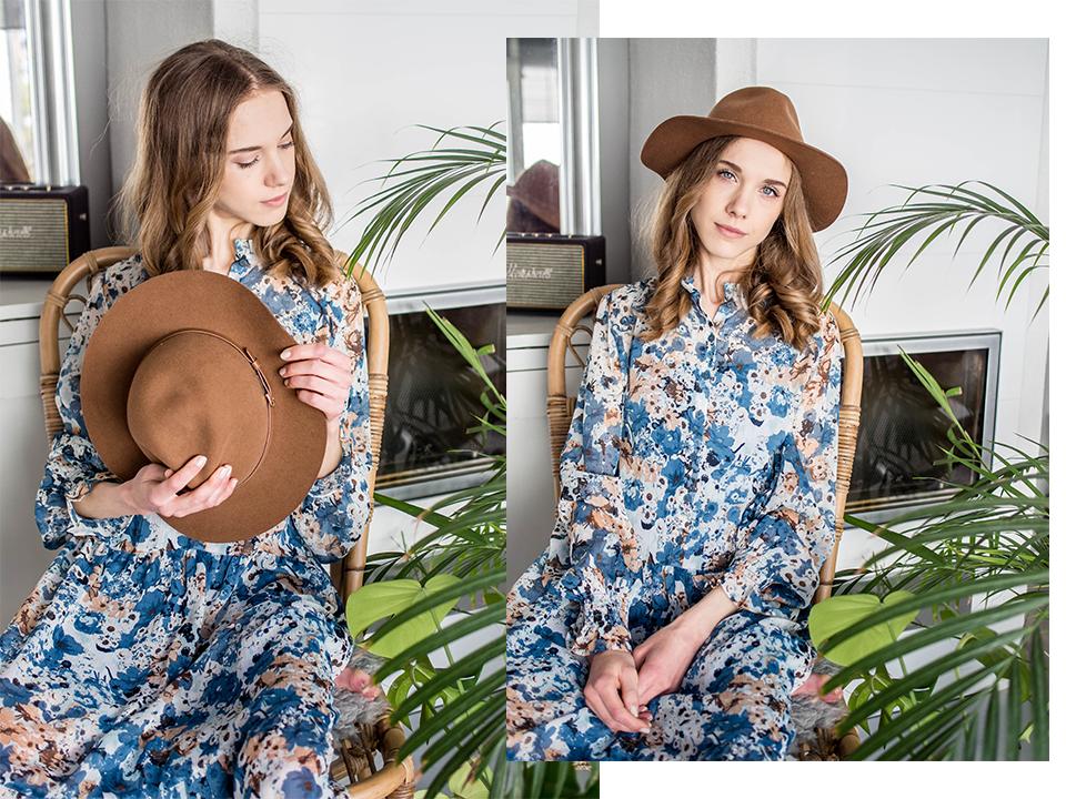 Floral spring dresses for every budget - Kevään kukkamekkoja joka budjetille