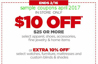 Target coupons april 2017