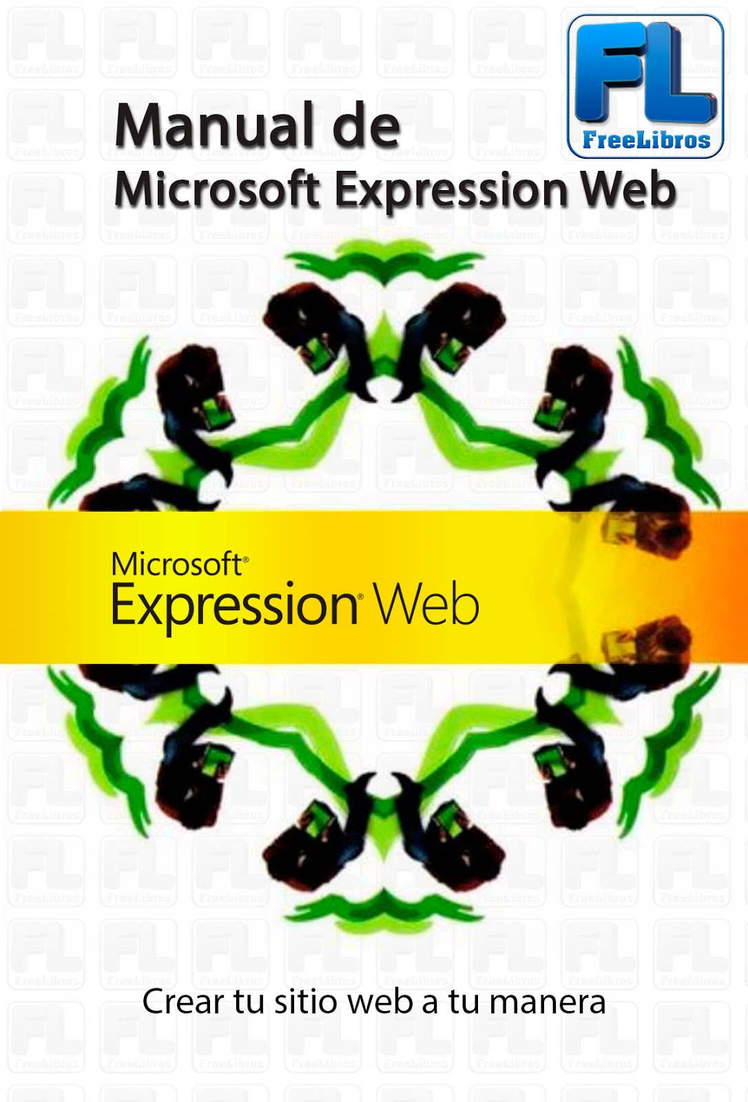 Manual de Microsoft Expression Web Designer