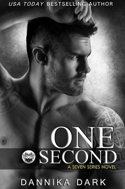 Release Day Blitz – One Second