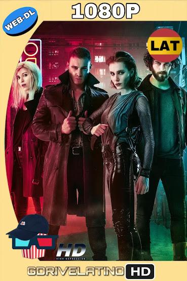 Guerra de Vampiros (2018) Temporada 1 WEBDL 1080p Latino-Ingles MKV