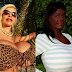 Photos: A German model undergoes a full makeover to become a black woman