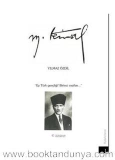 Yılmaz Özdil - Mustafa Kemal