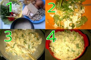 Segoegono,nasi megono,sego megono temanggung,kuliner unik masakan tradisional,