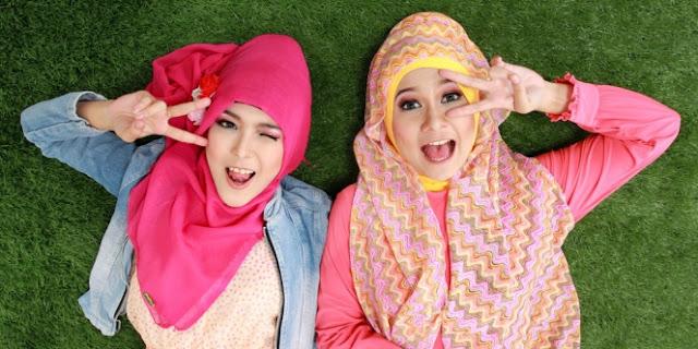 Tips Merawat Rambut Wanita Hijab
