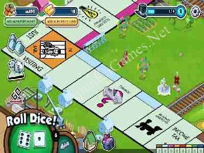 Monopoly 3 PC Game Download